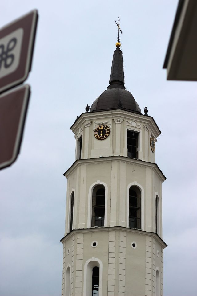 church tower 2